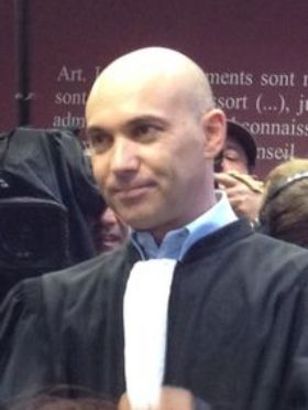 Maître Jacques Verdier Avocat Aurillac