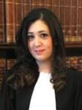 Maître Chreifa BADJI OUALI Avocat Dommage Corporel et indemnisation des victimes Montpellier