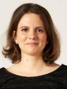 Maître Priscillia FERNANDES Avocat Paris