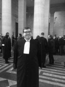 Maître Arthur DE LA ROCHE Avocat Dommage Corporel et indemnisation des victimes Reims
