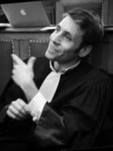 Maître Paul GALLIX Avocat Montpellier