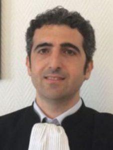 Maître Umit KILINC Avocat Strasbourg