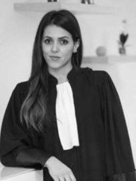 Maître Justine DOUBLAIT Avocat Droit Commercial - Concurrence Courcouronnes