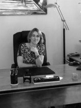 Maître Marie ROSSIGNOL Avocat Arcachon