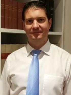 Maître Cédric BELMONT Avocat Droit du Travail Strasbourg