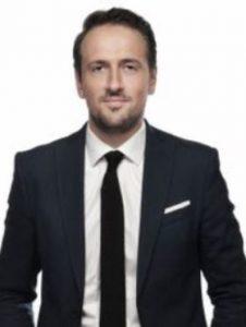 Maître Virgile FAVIER Avocat Droit des Affaires Lyon