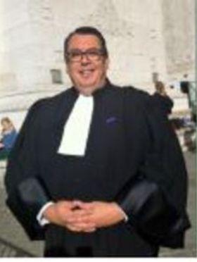 Maitre Olivier MENUT Avocat Reims
