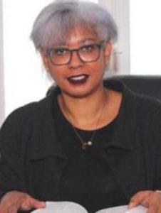 Maître Dominique Jeanne N'DIAYE Avocat Paris