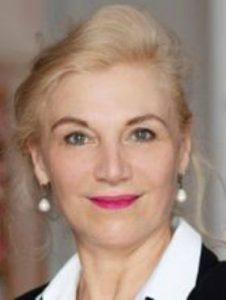 Maître Florence Eva MARTIN Avocat Paris