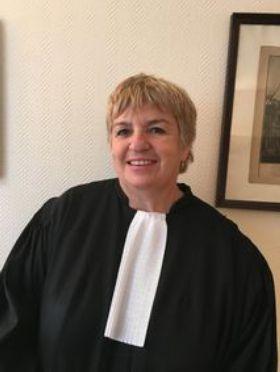 Maitre Monique LEGRAND-LELOUP Avocat Commercy