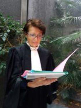 Maitre Sylvie FERVAL Avocat Narbonne