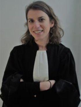 Claire PagerAvocat Indépendantla-rochelle