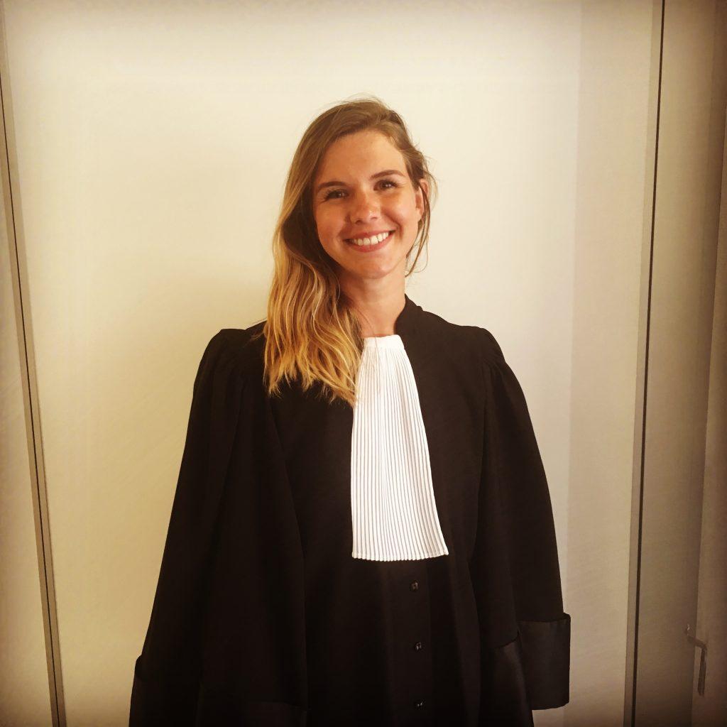 Maître Eléonore KLERSY Avocat Droit des Affaires Perpignan