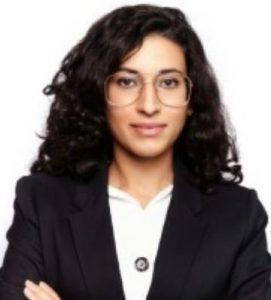 Maître Myriam ABDERRAHIM Avocat Droit Numérique - informatique - internet Paris