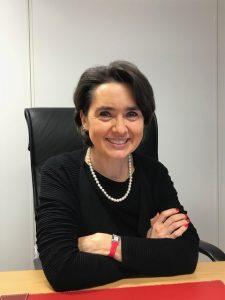 Maître Irina GUERIF Avocat Paris
