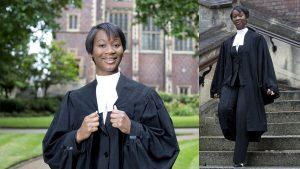 L'avocat le plus jeune de l'histoire