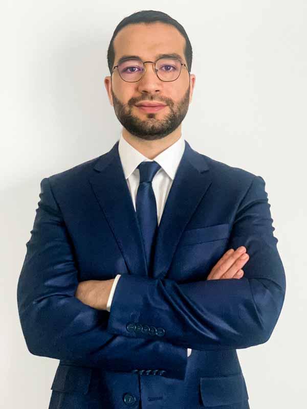 Maître Djilali BOUCHOU Avocat Livry-Gargan