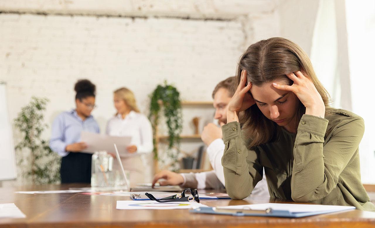 """Alt=""""Porter plainte pour agression sur le lieu du travail"""""""