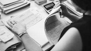 Impôts en matière de divorce en cours d'année : ce qu'il faut savoir