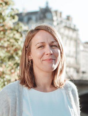 Maître Camille TREHEUX Avocat Rennes
