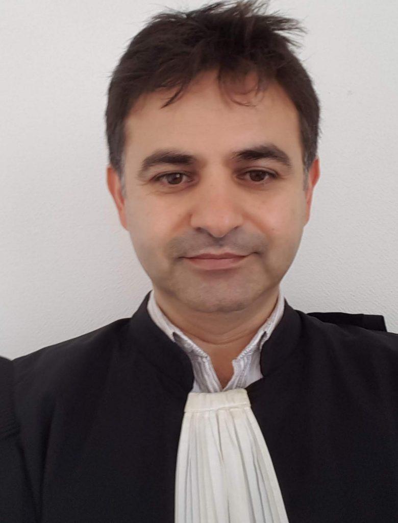 Maître Sevki AKDAG Avocat Perpignan