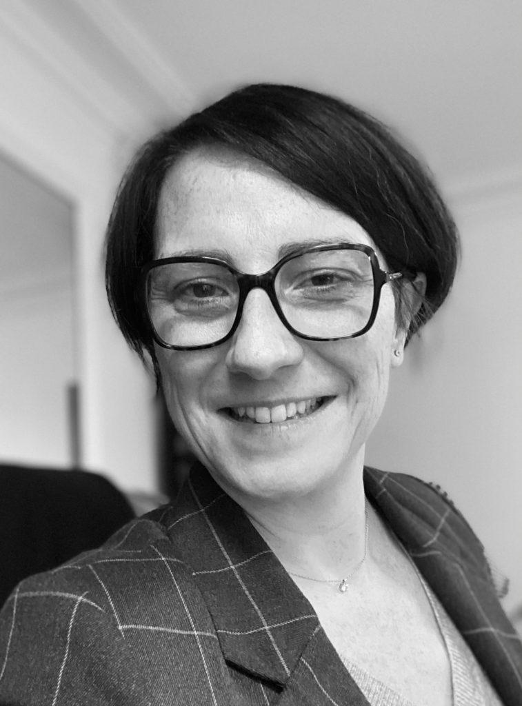 Maître Marie VALENTE D'ANDREA Avocat Droit de la Construction Paris
