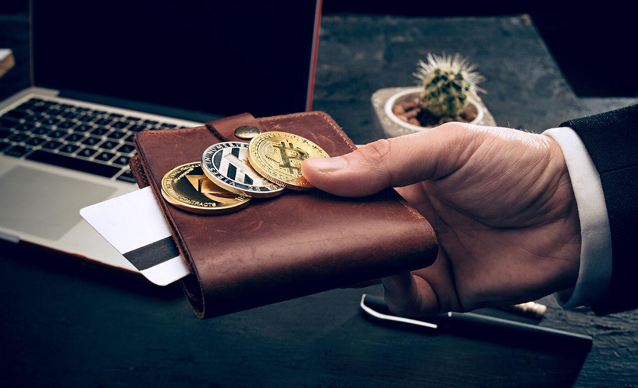 """Alt=""""Cryptomonnaie : comment agir en cas d'arnaque ?"""""""