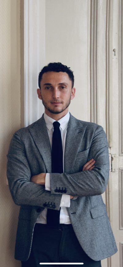 Maître Rudy PRADAL Avocat Toulouse