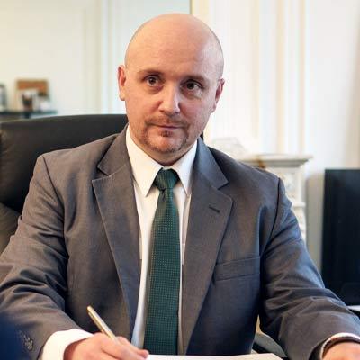 Maître Stéphane Hugues MATHIEU Avocat Paris