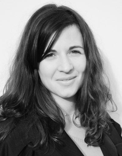 Maître Marion Laroche  Avocat Droit Commercial - Concurrence Paris