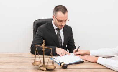 Comment se déroule une procédure de contrôle judiciaire ?
