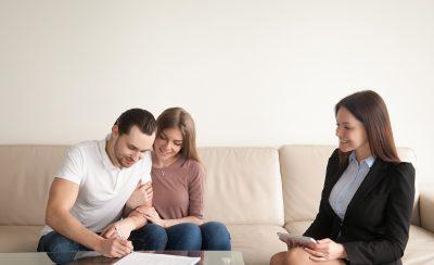 Une SCI peut-elle louer à un membre de sa famille ?