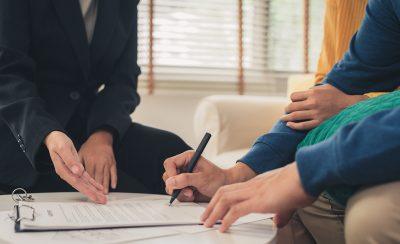 Coût de création d'une SCI familiale chez un notaire