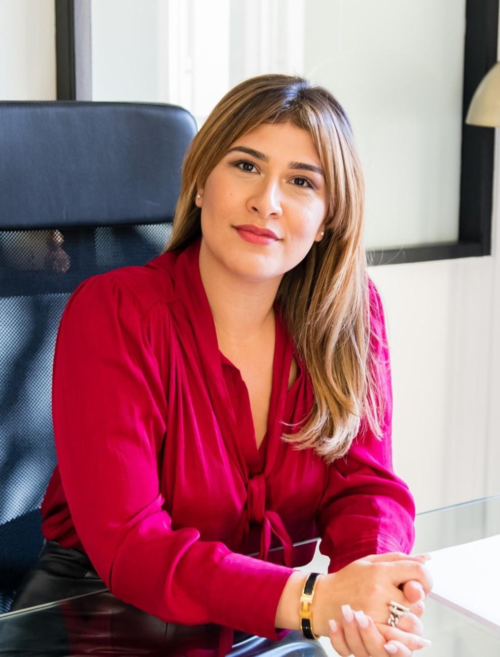 Maître Rebecca FISLI Avocat Lyon