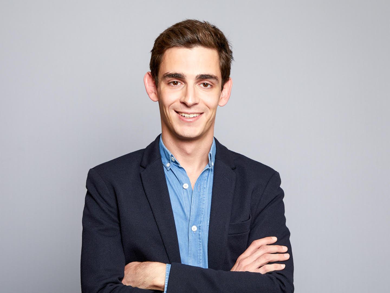 Maître Alexandre Orts Avocat Paris