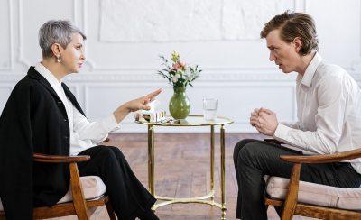 Divorce : le conjoint ne se presente pas
