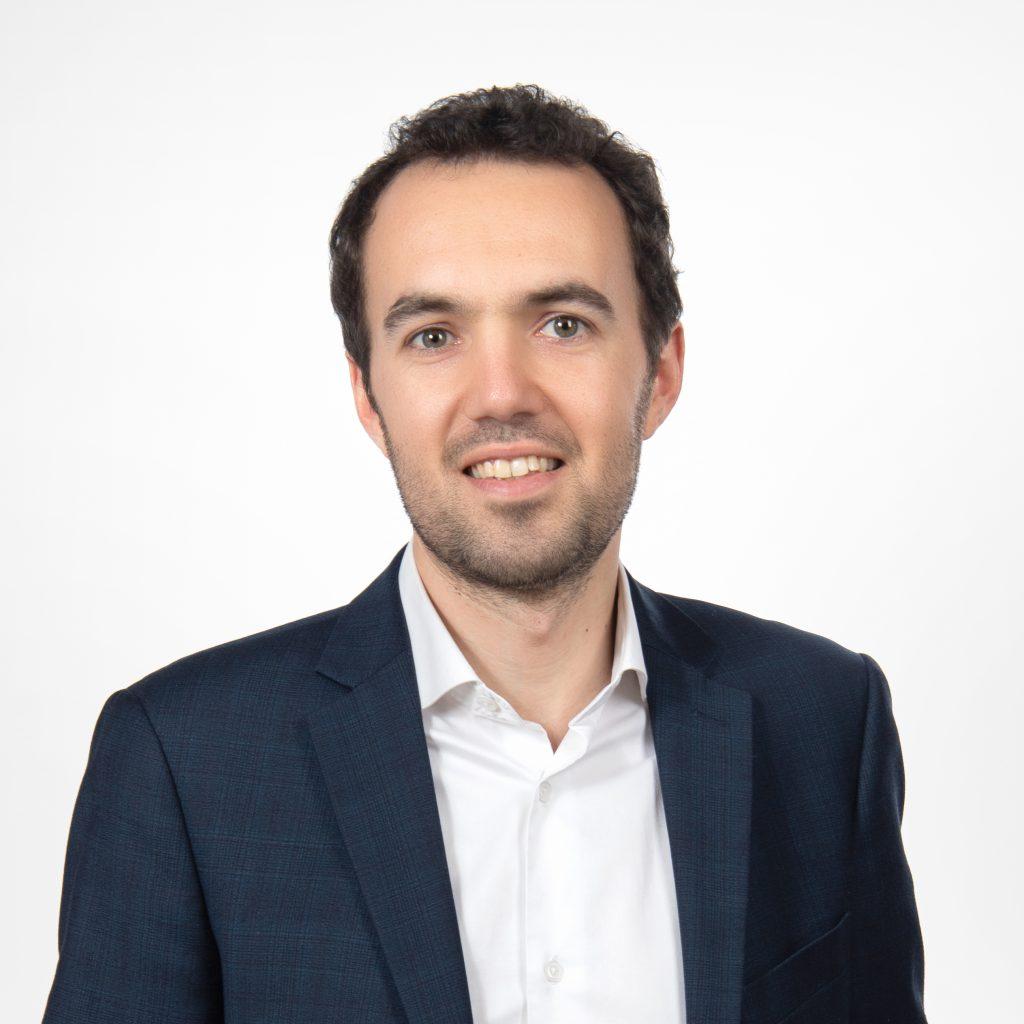 Maître Guillaume de SAINT-PERN Avocat Droit des Sociétés Bordeaux