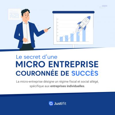 Les secrets d'une micro entreprise couronnée de succès