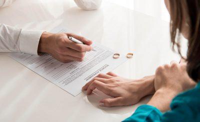 Aide juridictionnelle dans un divorce à l'amiable