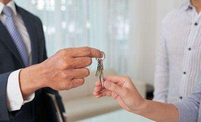 Divorce : laisser la maison au conjoint