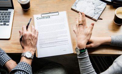 La responsabilité contractuelle : 4 points pour négocier comme un pro