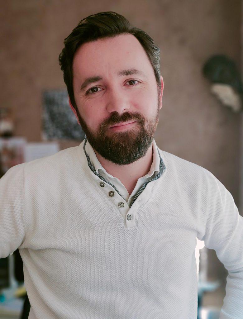 Maître Cédric TRABAL Avocat Droit de la Famille Lyon