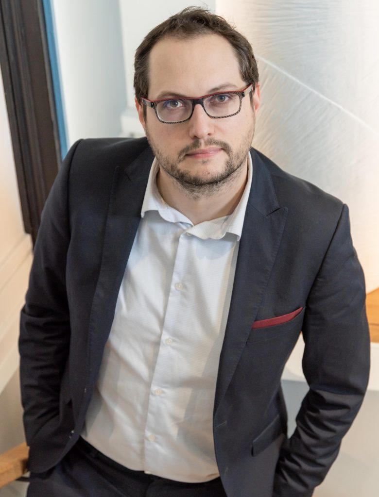 Maître Marc ALEXANDRE Avocat Droit des Successions Tours