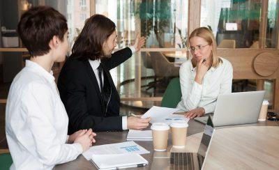 Harcèlement Moral – Mon employeur me pousse à la démission : recours !