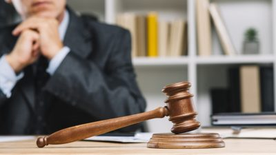 Convocation tribunal correctionnel victime