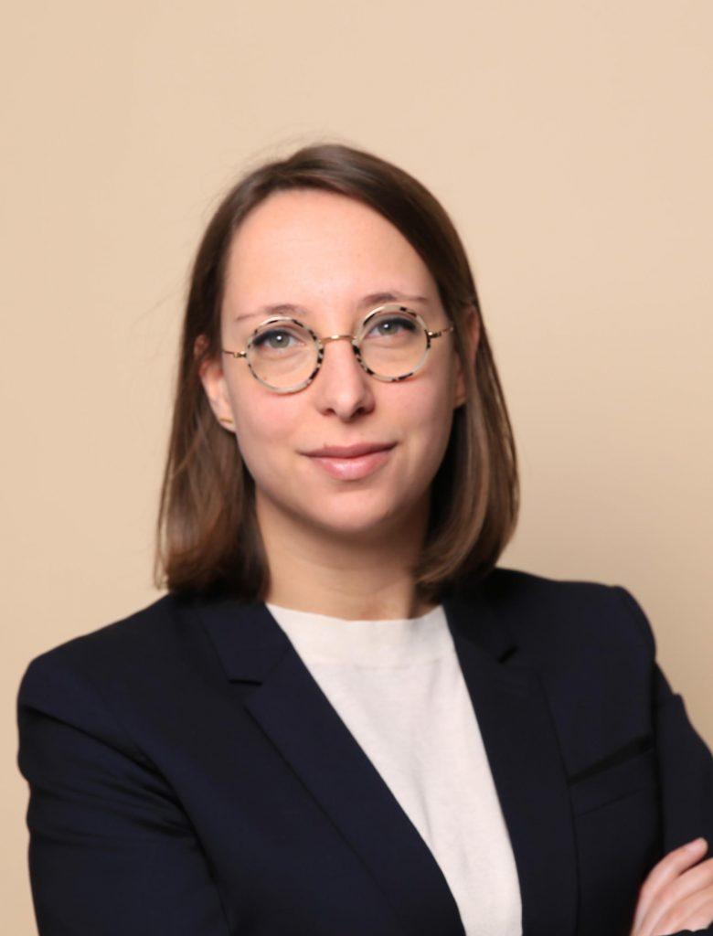 Maître Barbara GHEBALI Avocat Droit des Marques Paris