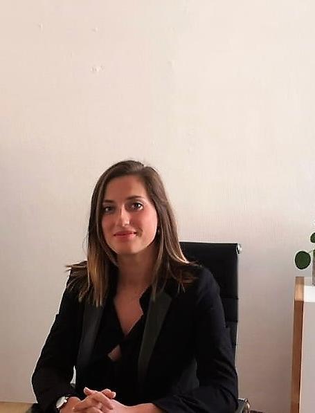 Maître Caroline de CEZAC Avocat Droit des Sociétés Nice