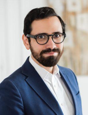 Maître Hugo CADENA Avocat Paris