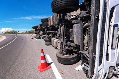 Accidents de la route : données statistiques
