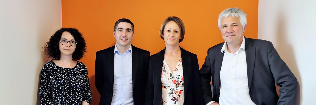 VOXEL Avocats, Cabinet en droit des Affaires